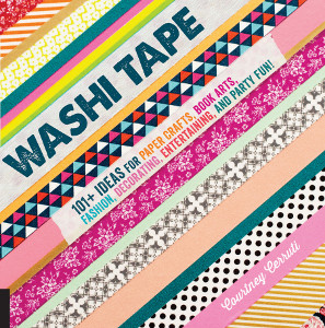 Washi Tape Review