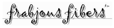 Image result for frabjous fibers logo