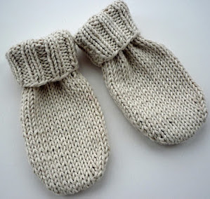 Bundle Up Baby: 33 Winter Baby Knits