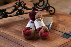 Gracie Lace Yarn