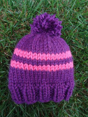 How To Knit A Hat Volume 2 Free Knit Hat Patterns For The Whole