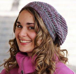 Autumn Knitting Season  Celebrate with 27 Knit Hat Patterns ... ba100b60d92