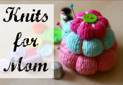 Knits for Mom
