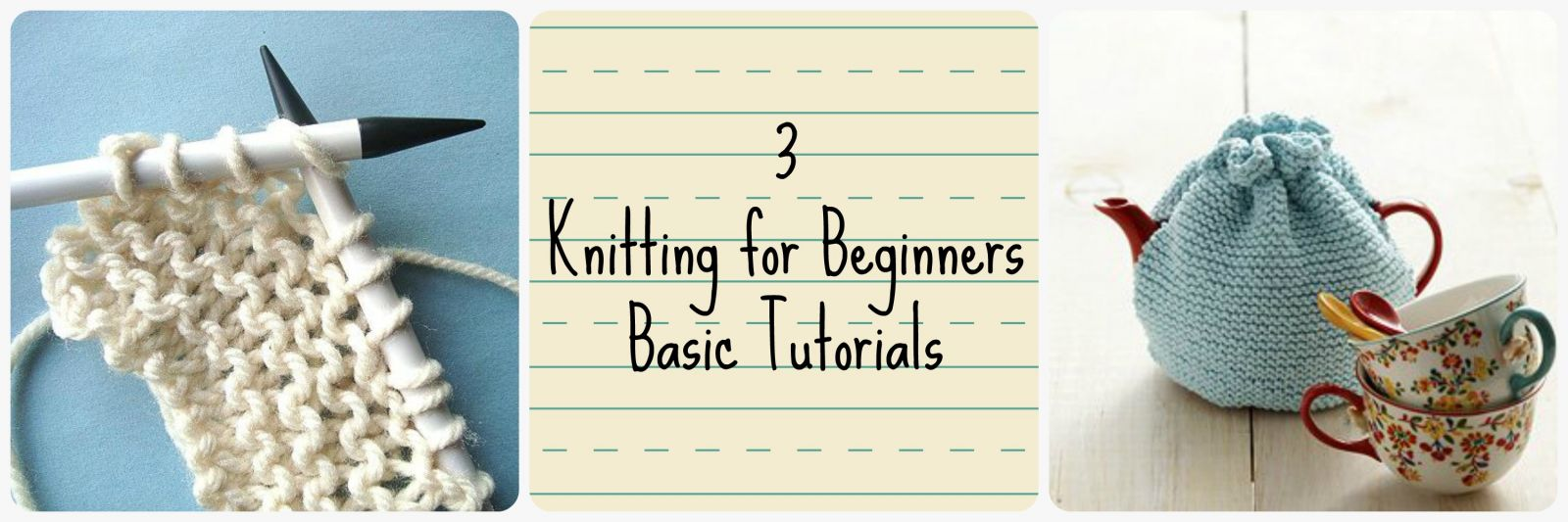 Knitting Lifeline After The Fact : Knitting for beginners basic tutorials allfreeknitting