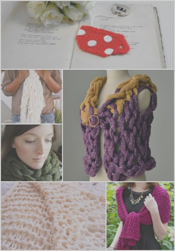A Stitch In Time 15 Quick Knitting Projects Allfreeknitting
