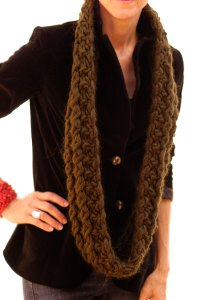 Up North Infinity Scarf