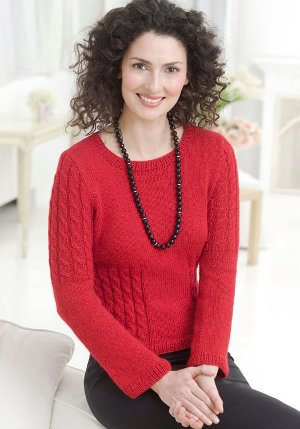 4 Knit Sweater Patterns To Keep You Cozy Allfreeknitting