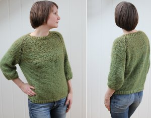 Knitting Stitch Patterns In Stockinette Stitch 17 Freebies