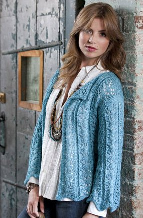 Free Knitting Designs for Fall: 8 Knit Sweater Patterns, Scarves ...