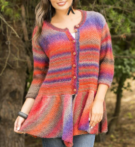 Knit Sweater Dress for Every Taste
