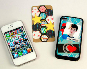 Creative Customized Phone Covers