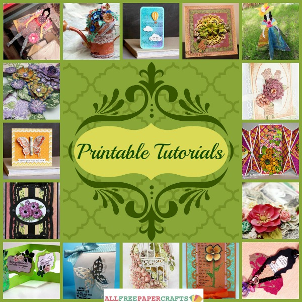 scrapbooking craft ideas free printable crafts 50 handmade card ideas scrapbook 2887