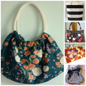 Your Purse Pattern Tutorial 77 Free Bag Sewing Patterns Allfreesewing