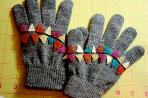 Winter Sewing Patterns