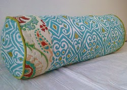 DIY Anthropologie Pillow