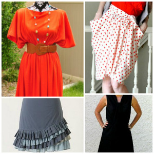 Effortlessly Easy To Sew 8 Free Dress Patterns