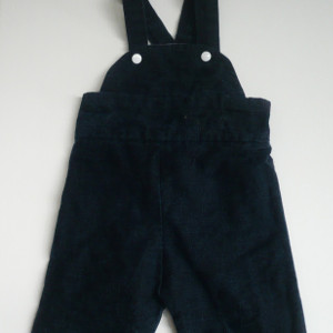 Rumble Tumble Coveralls