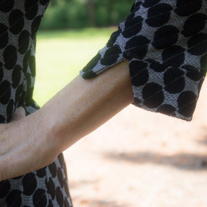 How to Lengthen Sleeves