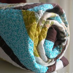 How to Make a Beginners Quilt