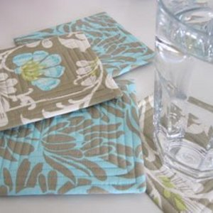 Keep it Cool Coasters