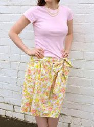 15 Sewing Patterns for Women's Dresses and Other Pretty Projects