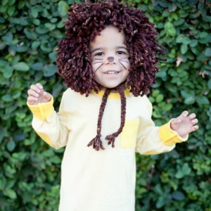 Homemade halloween costumes 11 kids halloween costume ideas free little lion man halloween costume baby hedgehog kids halloween costume solutioingenieria Gallery