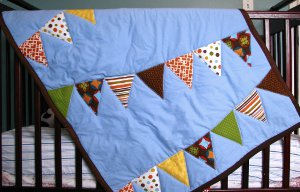 Make a Baby Quilt