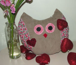 Owl Always Love You Pillow