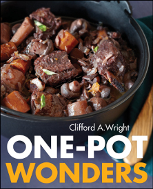 One-Pot Wonders Cookbook