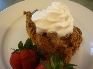 Easy Cinnamon French Toast Casserole