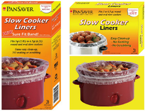 Pansaver Slow Cooker Liners Review