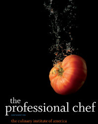 The Professional Chef, Ninth Edition Review