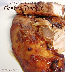 Tender Turkey Breast
