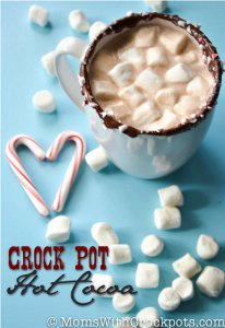 Wondrous Winter Hot Cocoa