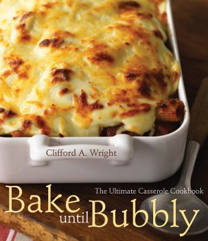 Bake Until Bubbly Cookbook