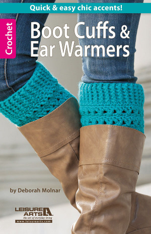 Boot Cuffs and Ear Warmers