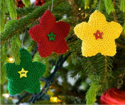 bright star ornament - Home Decor Photos Free