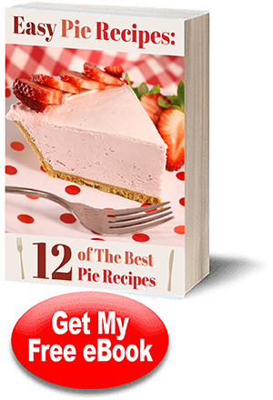 Easy Pie Recipes: 12 of the Best Pie Recipes