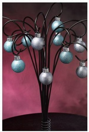 Holiday Ornament Tree