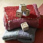 Christmas in the Country Blankets