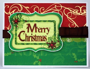 23 homemade christmas cards designs youll love favecrafts old fashioned card m4hsunfo