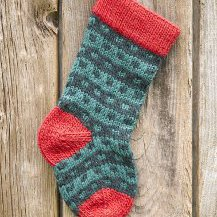 Country Stocking