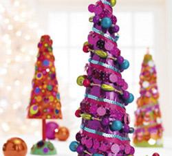 399 Homemade Christmas Decor Ideas, Gifts, and More | FaveCrafts.com