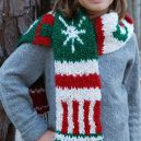 18 Knitting Patterns for Christmas