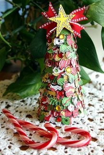 18 homemade christmas decorations how to make christmas decorations homemade christmas tree decorations scrapbook paper christmas tree solutioingenieria