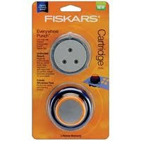 Fiskars Cartridge Circle Punch