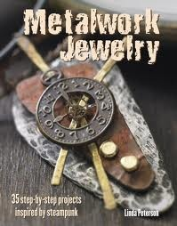 Metalwork Jewelry