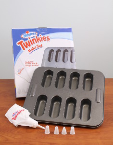 Hostess Twinkie Bake Set
