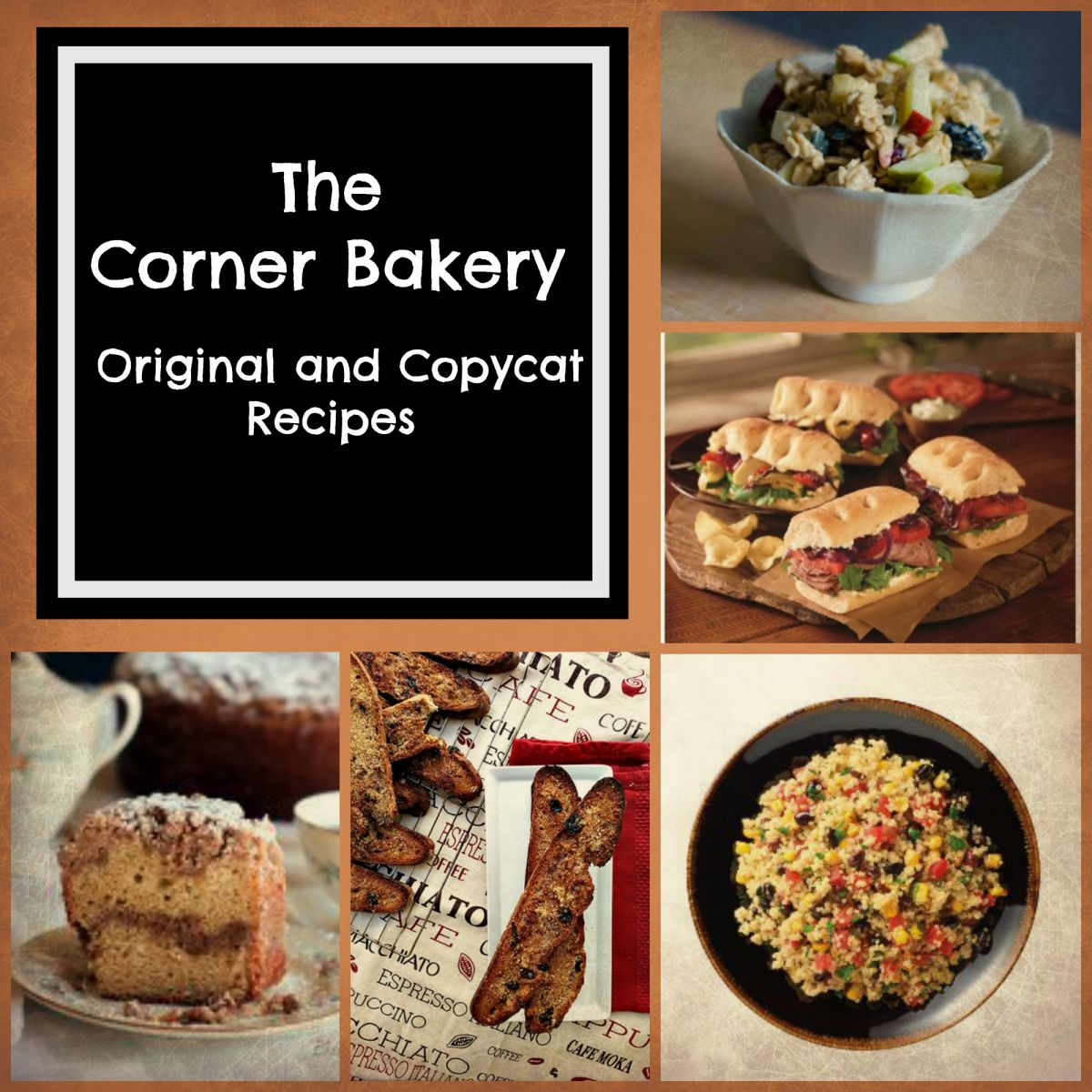 10 original and copycat recipes from the corner bakery menu 10 original and copycat recipes from the corner bakery menu altavistaventures Image collections
