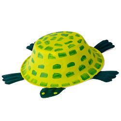 Cute Paper Bowl Turtle Favecrafts Com